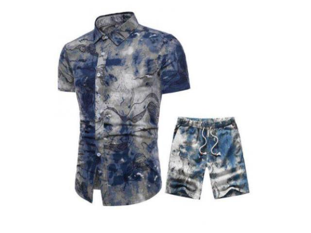 W7 wholesale men's clothing - 1