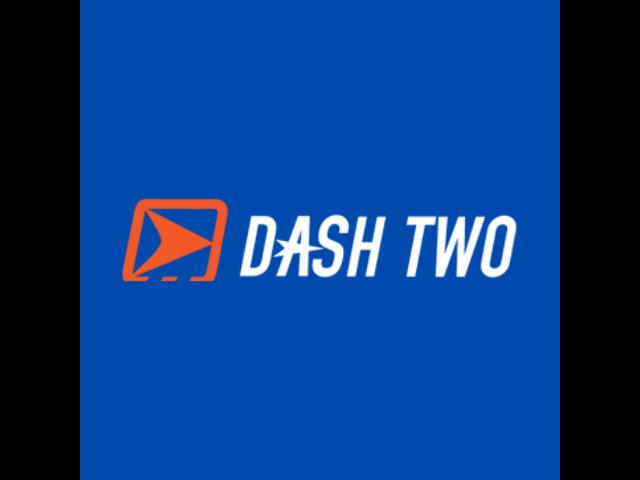 Skywriting Advertisement | Dash Two - 2