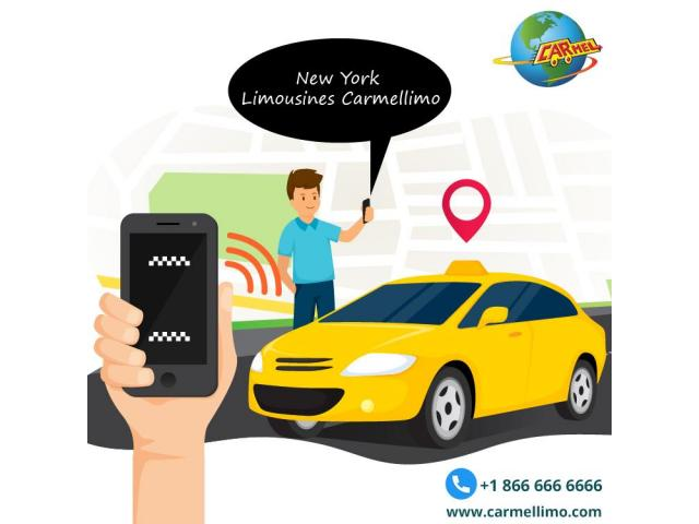 New York Limousines - High-Quality Airport New York Limousine - 1