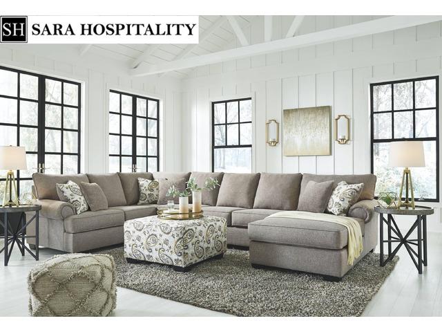 Sara Hospitality USA - 1